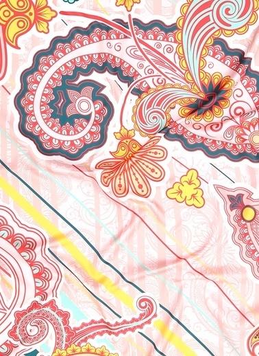 Beymen Studio Beymen Studio Çok Renkli Eşarp Renkli